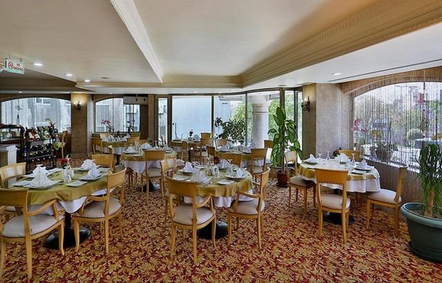 فندق بولفار بالاس باسطنبول