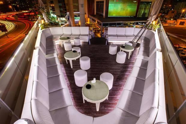 فندق بيبلوس دبي