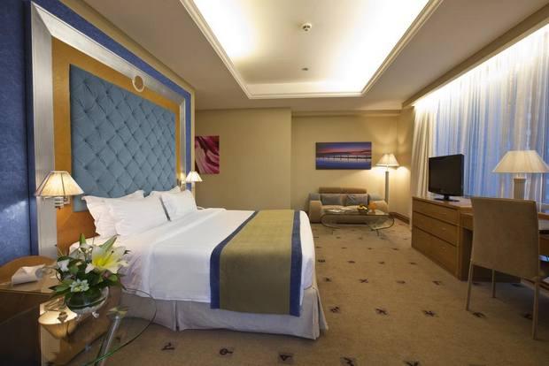فندق بيبلوس في دبي