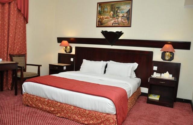 فندق كلاريج في دبي