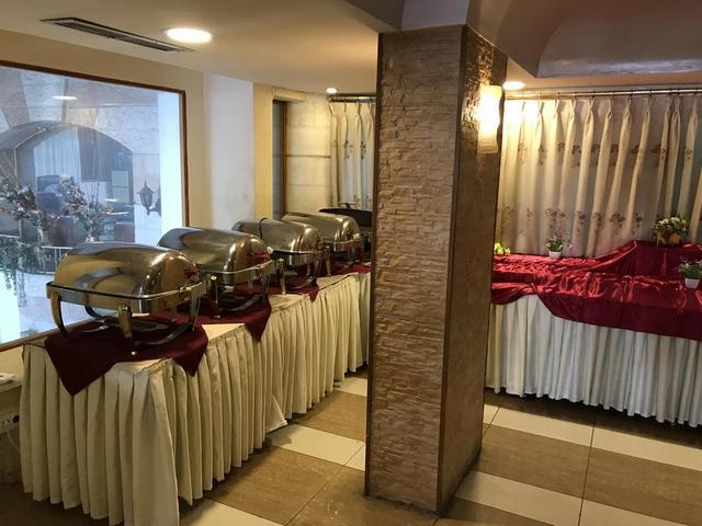 فندق كريستال العقبة الأردن