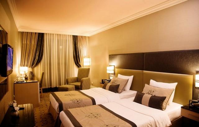 فندق داركهيل في اسطنبول