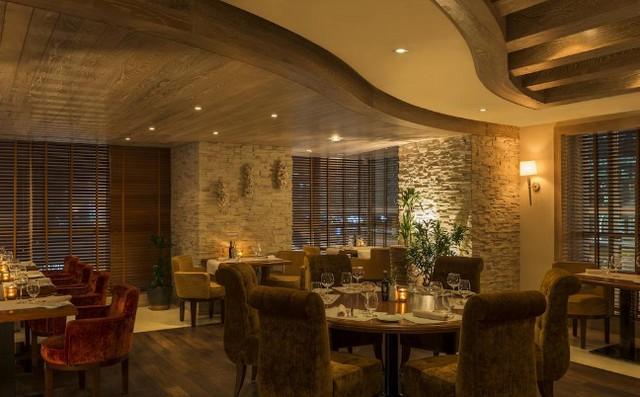 فندق فور بوينتس باي شيراتون دبي