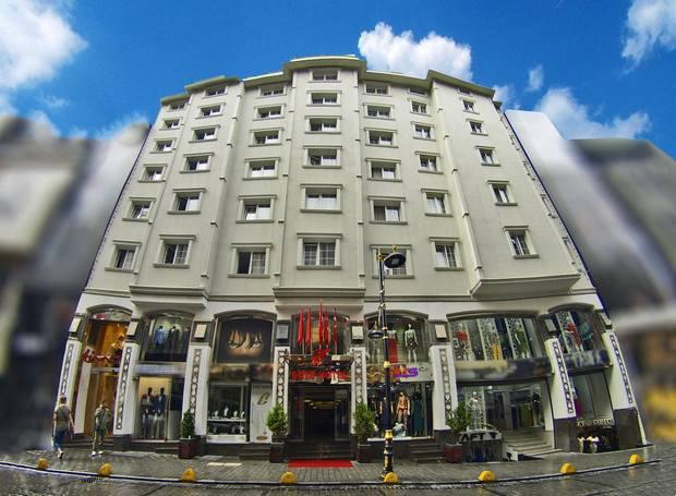 فندق كورال اسطنبول