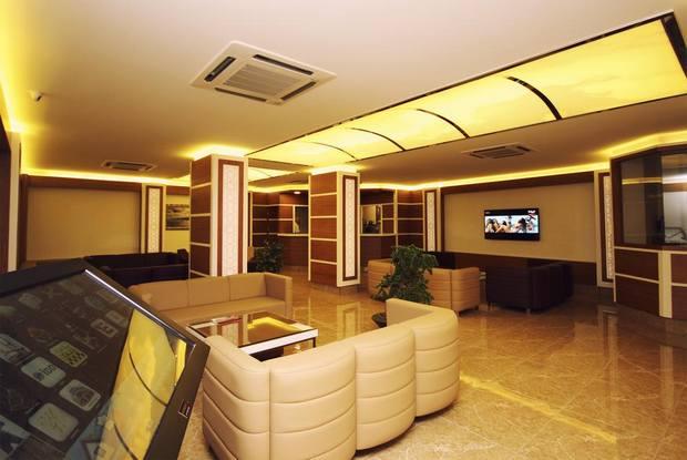 فندق كورال اسطنبول تركيا