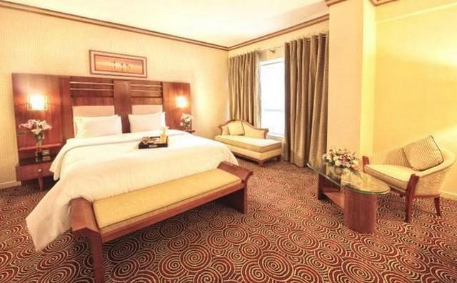 فندق جراند سنترال دبي