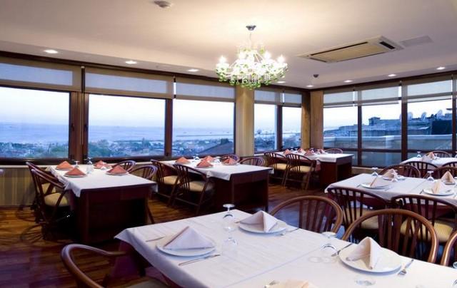 فندق جراند يافوز باسطنبول