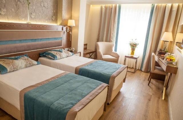 فندق جراند يافوز اسطنبول