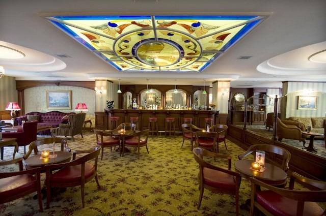 فندق جراند يافوز اسطنبول تركيا