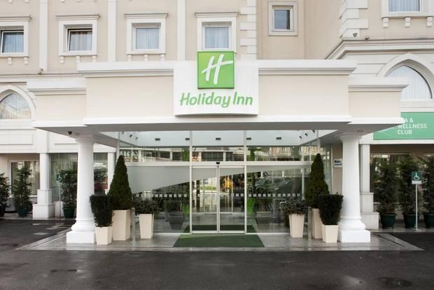 فندق هوليدي ان توبكابي اسطنبول