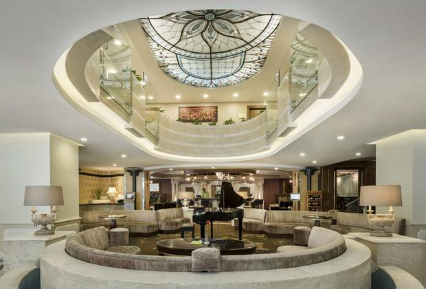 فندق هوليدي ان اسطنبول اولد سيتي