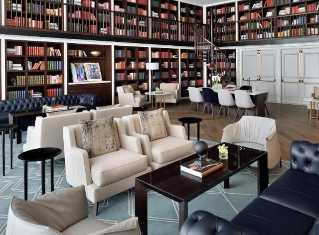 فندق العنوان بوليفارد في دبي