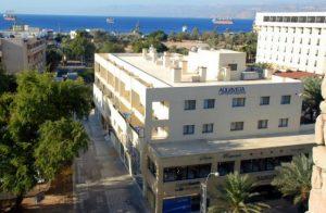 فندق اكوافيستا العقبة