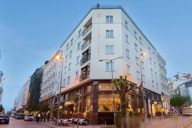 فندق بارين اسطنبول