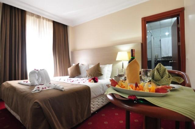 فندق بيوك شاهينلر في اسطنبول