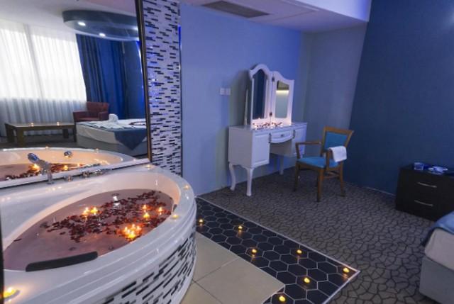 فندق دايموند اسطنبول