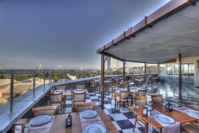 فندق دايموند سيتي اسطنبول