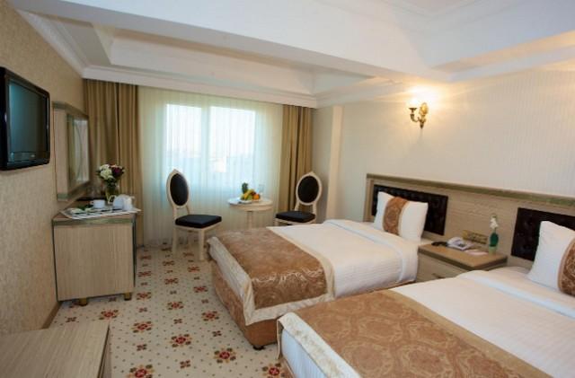 فندق مارماراي اسطنبول