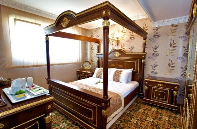 فندق مرمراي اسطنبول