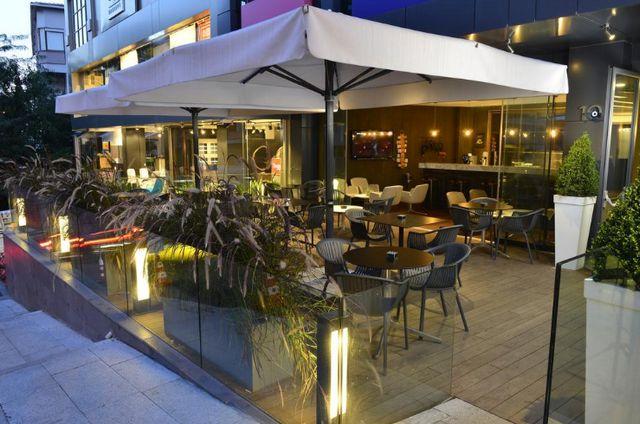 فندق مودوس اسطنبول