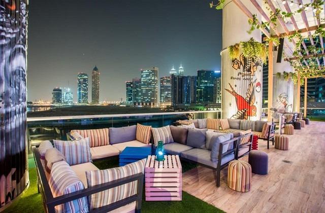 فندق ستينبيرجر في دبي