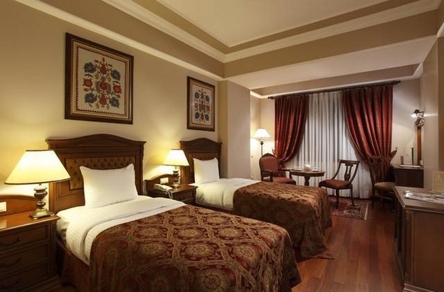 فندق سلطانة باسطنبول