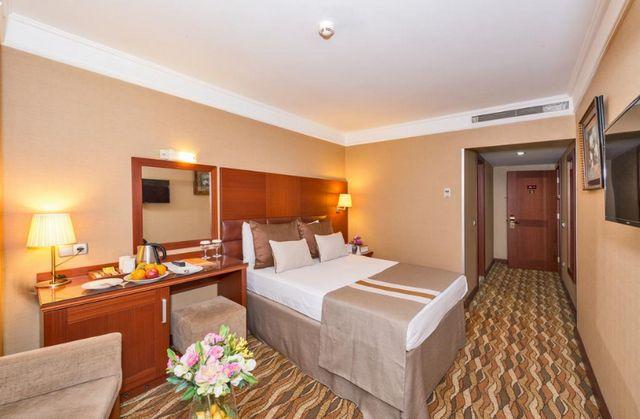 فندق فيجينزا اسطنبول