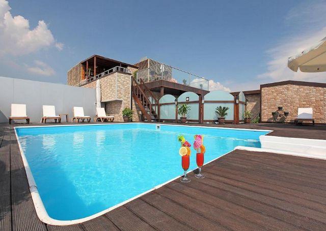 مزايا فندق فيجينزا اسطنبول