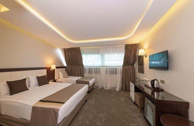 فنادق اسطنبول لالالي 4 نجوم