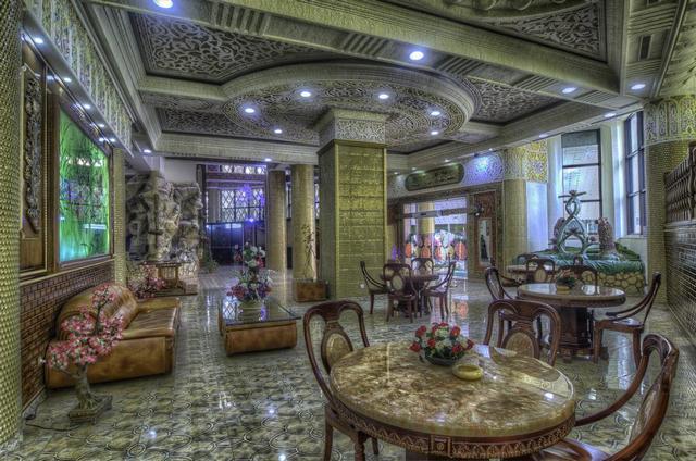 فندق الورود البليدة الجزائر