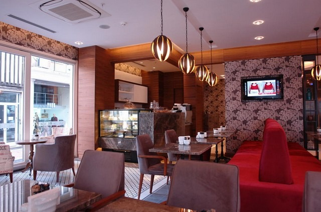 فندق لو ميراج باسطنبول