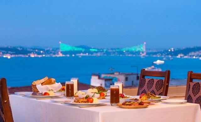فندق ليغاسي أوتومان اسطنبول