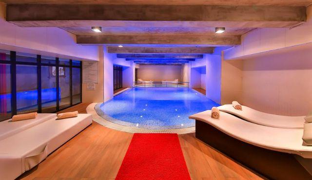 غرف في فندق ليغاسي أوتومان اسطنبول