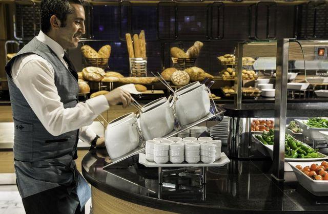 حجز في فندق ليونيل اسطنبول