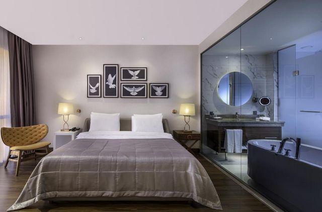 غرف فندق ليونيل إسطنبول