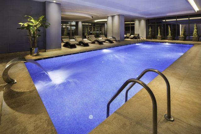 فندق ليونيل في اسطنبول