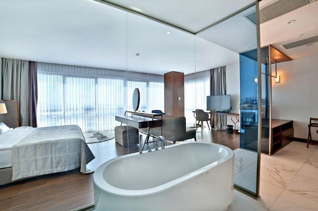 فندق ليونيل إسطنبول