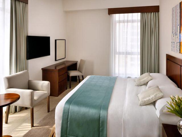 فندق موفنبيك بر دبي