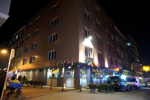 فندق ماي دورا اسطنبول