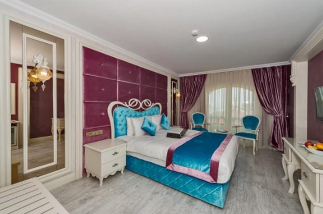 فندق مارناس في اسطنبول
