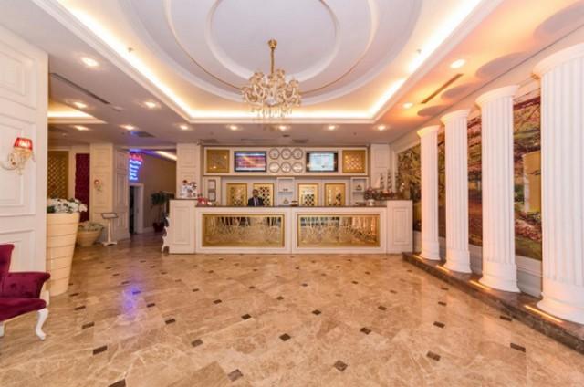 فندق مارناس اسطنبول