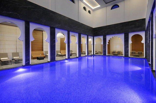 فندق ماريوت قسنطينة الجزائر