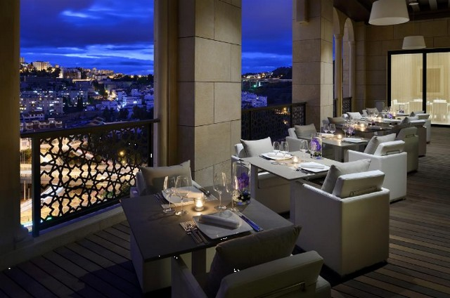 فندق ماريوت قسنطينة بالجزائر