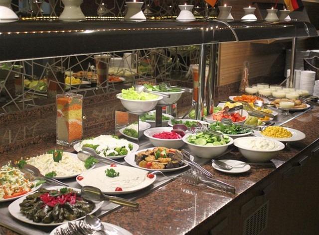 فندق ماري بارك في اسطنبول