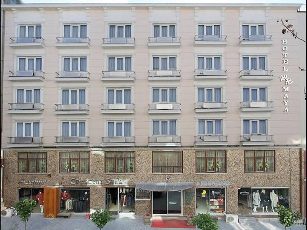 فندق مايا اسطنبول