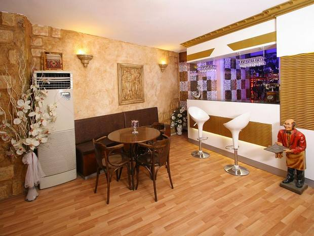 فندق مايا اسطنبول تركيا