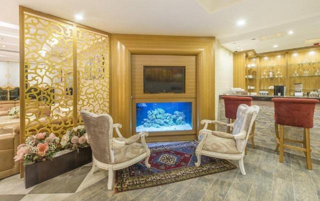 فندق ميدمار اسطنبول تركيا