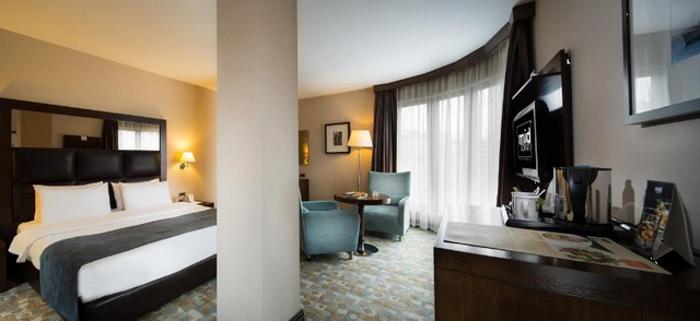 فندق ميد تاون اسطنبول