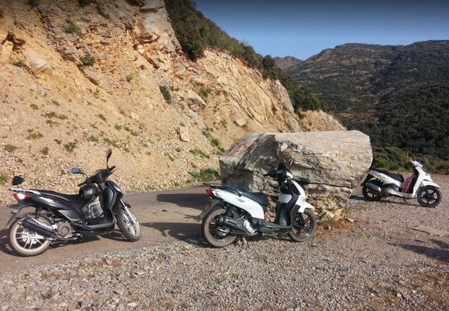 جبال الشريعة البليدة الجزائرية