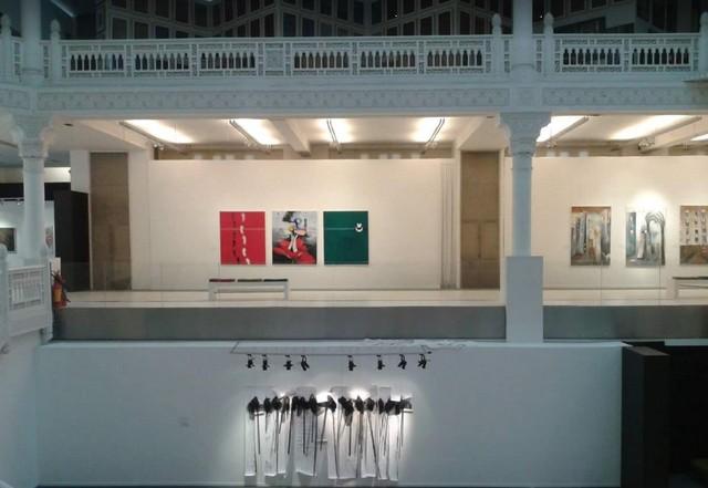 متاحف الجزائر العاصمة